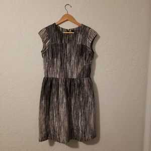 Mossimo Modest Business Casual Dress- Size M (EUC)